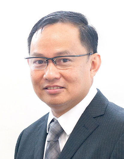 Mr Lu