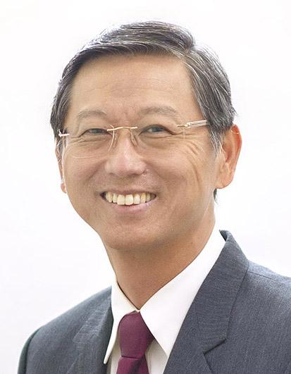 Mr Tai