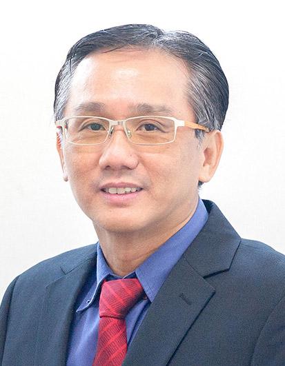Mr Teng