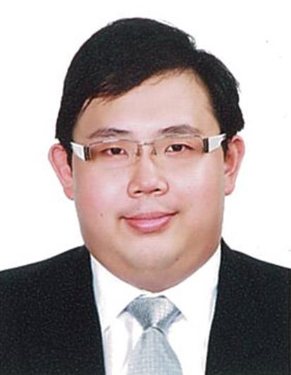 Mr See Pao Chern